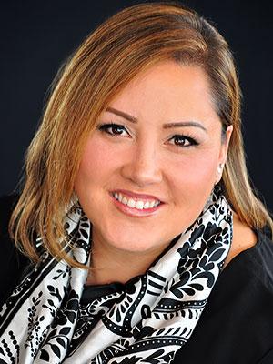 Photo of realtor Felecia Bishop